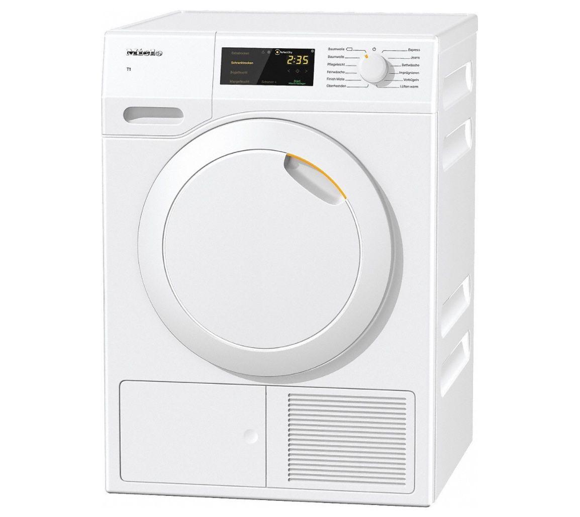 Miele TCB 150 WP Wärmepumpentrockner für 759€ (statt 849€)