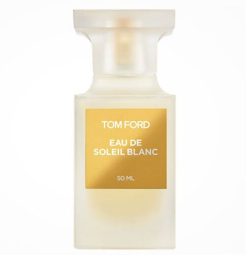 100ml Tom Ford Eau de Soleil Blanc Eau de Toilette für 89€ (statt 113€)
