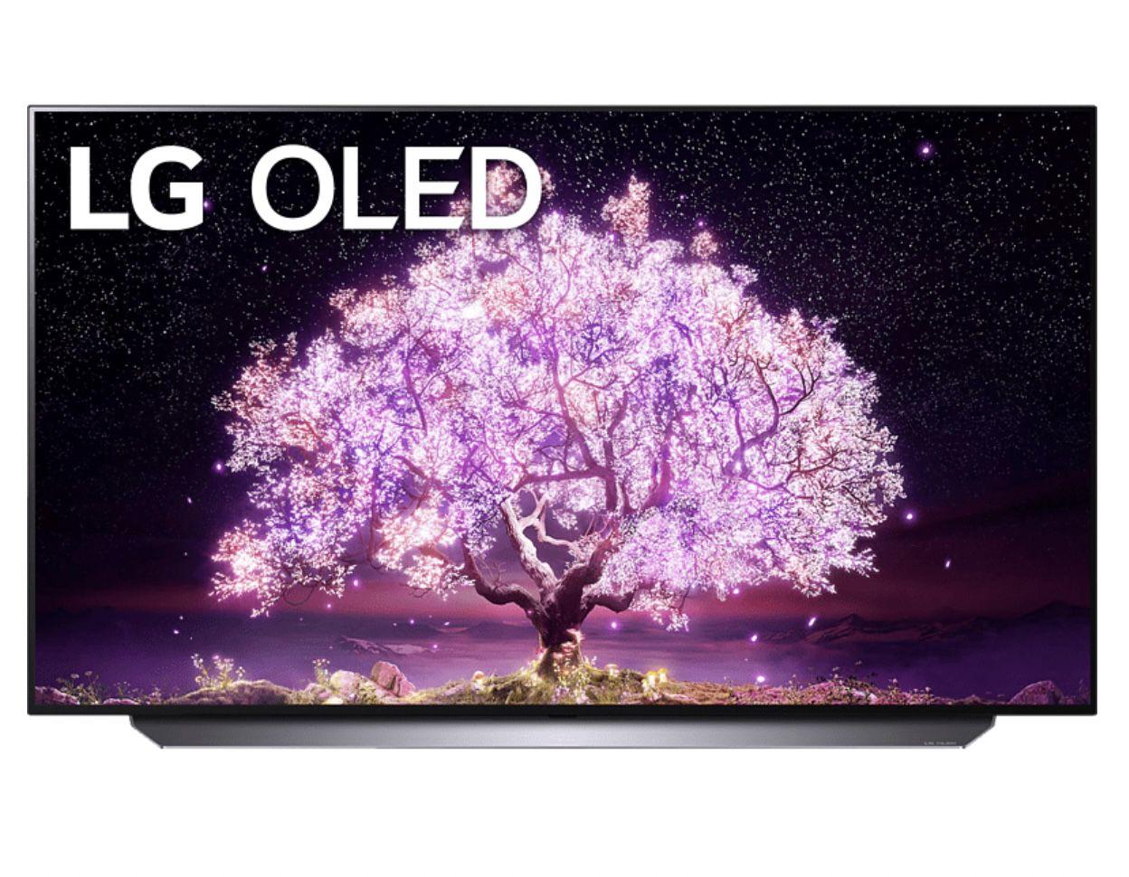 LG OLED55C17LB – 55″-UHD-Fernseher für 1.199€ (statt 1.373€) + 150€ Cashback