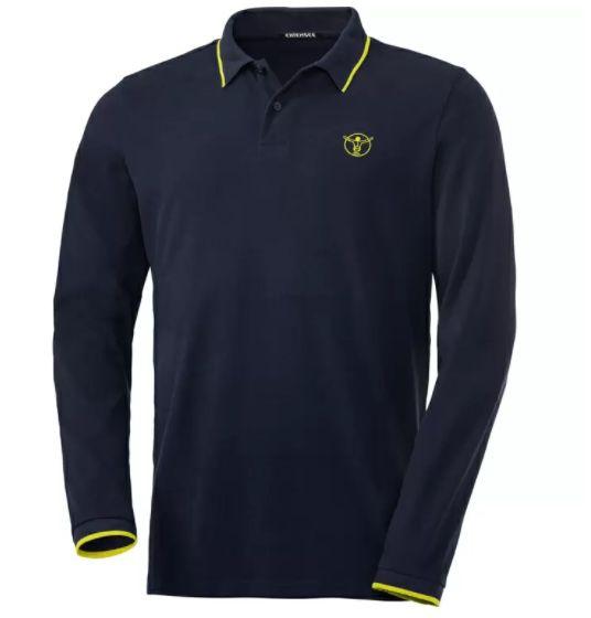 2x Chiemsee Langarm Poloshirts in verschiedenen Farben für 29,48€(statt 40€)
