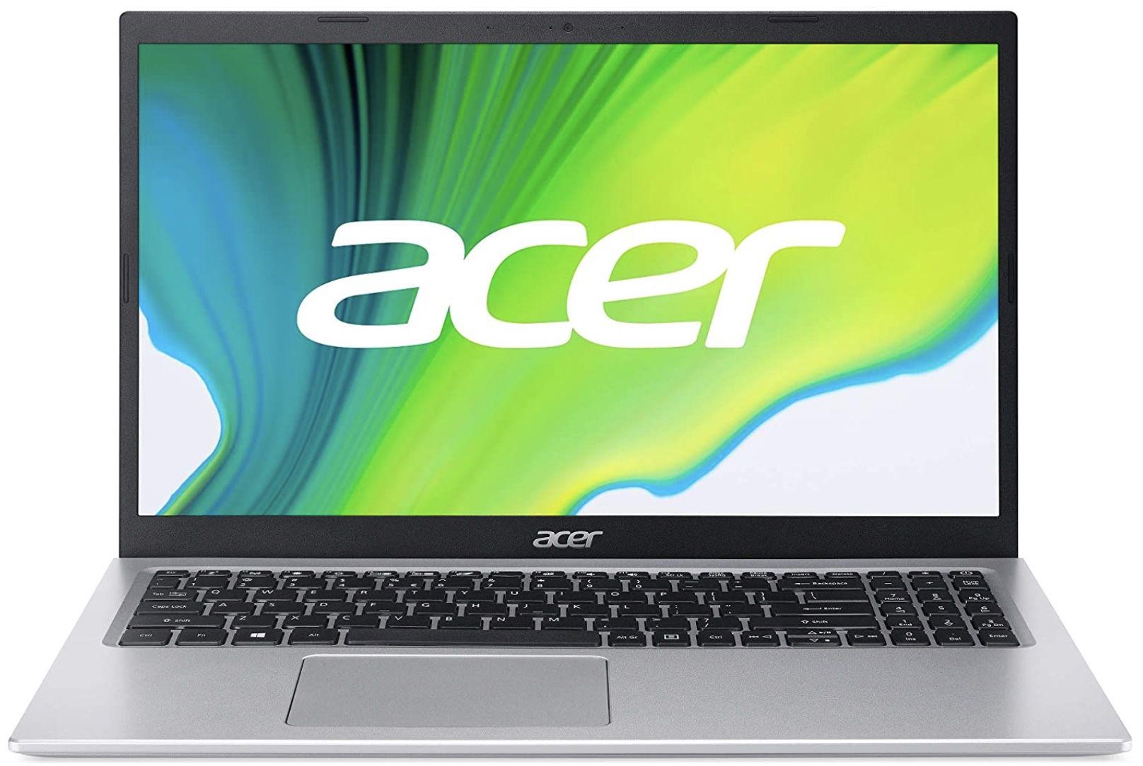 Acer Aspire 5   15,6 Zoll Multimedia Laptop mit 8 GB RAM & 512 GB SSD für 444€ (statt 499€)