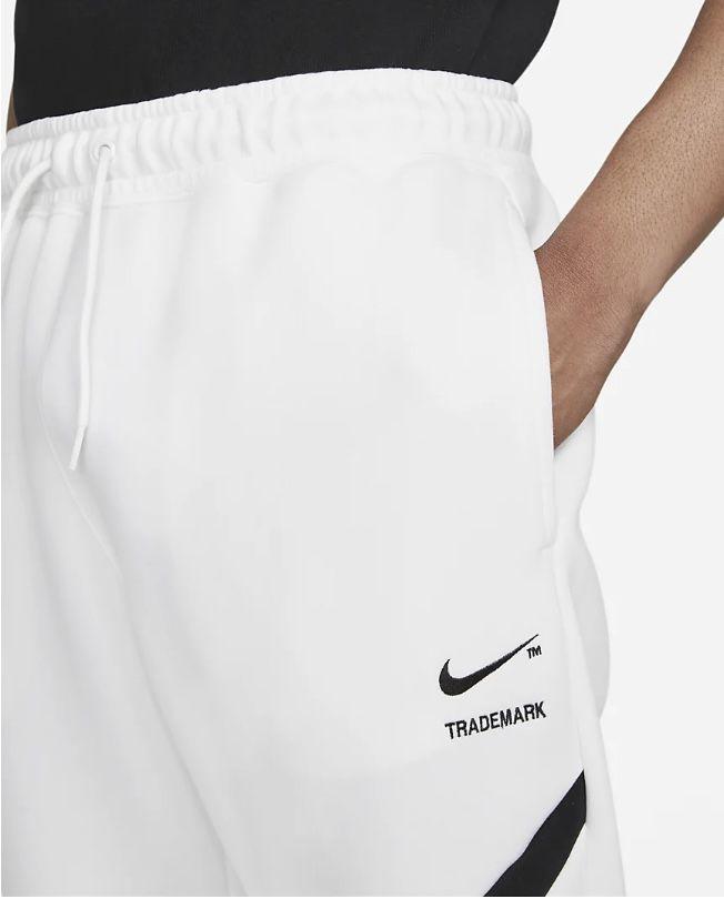 Nike Sportswear Swoosh Tech Fleece Herrenhose 59,97€ (statt 100€)