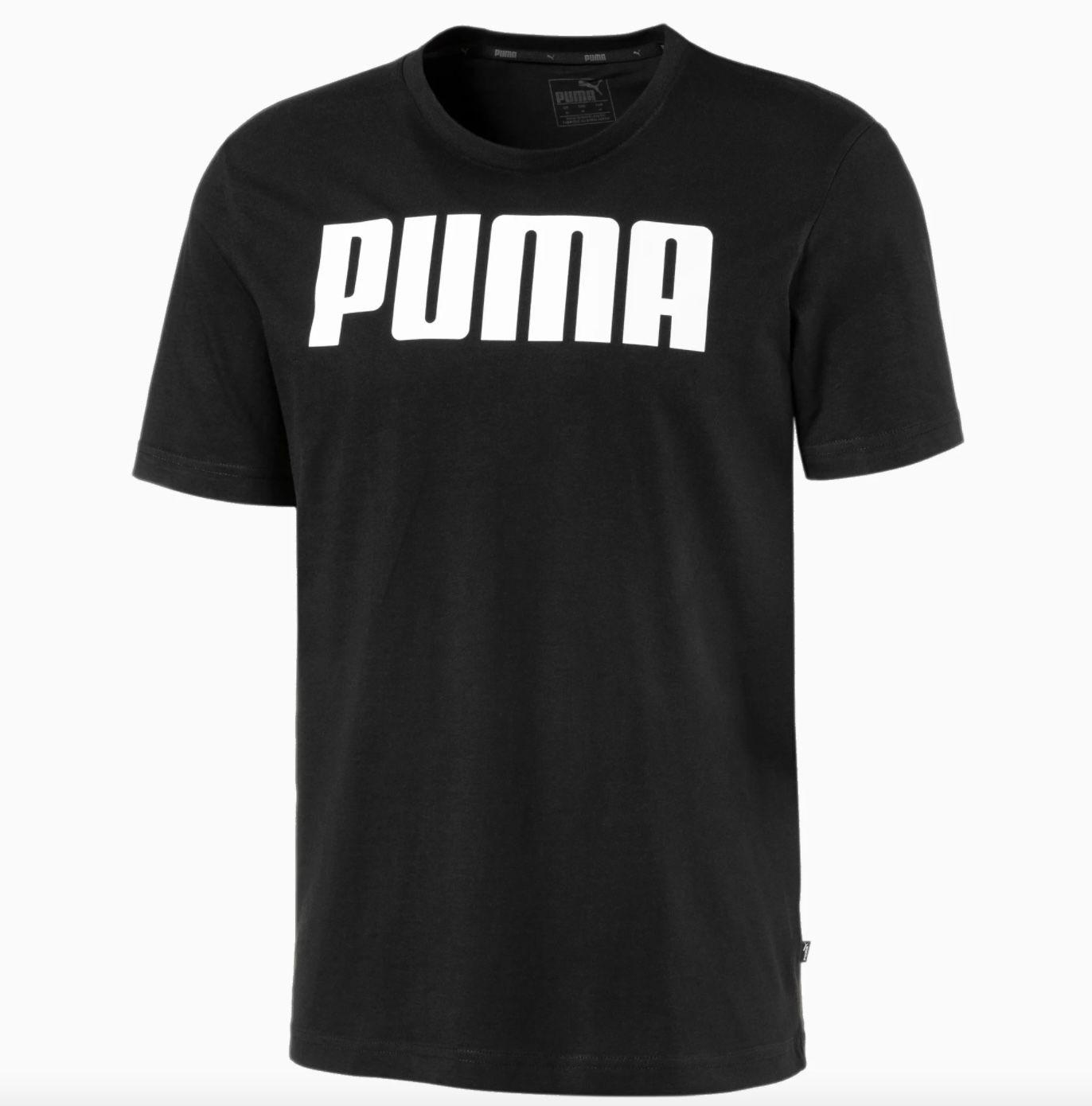 Puma Essentials Herren T Shirt in versch. Farben für 10,46€ (statt 14€)