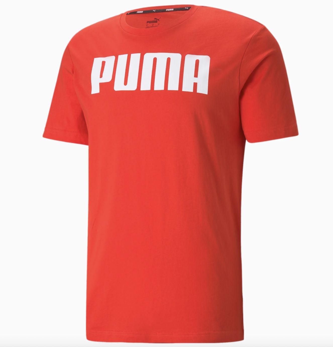 Puma Essentials Herren T-Shirt in versch. Farben für 10,46€ (statt 14€)