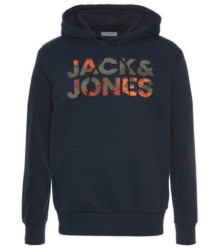 Jack & Jones Herren Kapuzenpullover in 3 Farben für je 19,99€ (statt 36€)