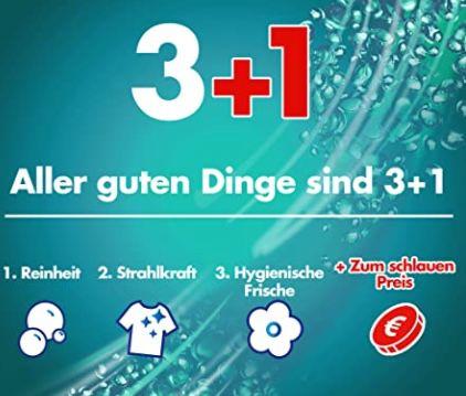 6er Pack Spee Frische Kick 3+1 (6 x 20 WL) ab 13,68€ (statt 17€)   Prime Sparabo