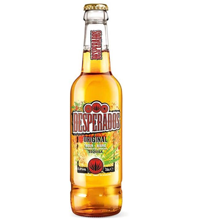 Bier + Biermischgetränke bei Amazon reduziert (Paulaner, Löwenbräu, Desperados uvm.)
