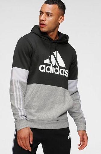 adidas Performance Kapuzensweatshirt in 3 Farben ab 34,99€ (statt 49€)