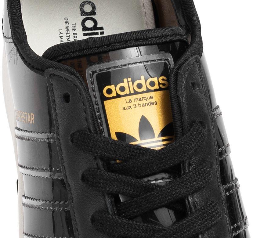adidas Originals Superstar Bold Damen Sneaker für 24€ (statt 48€)