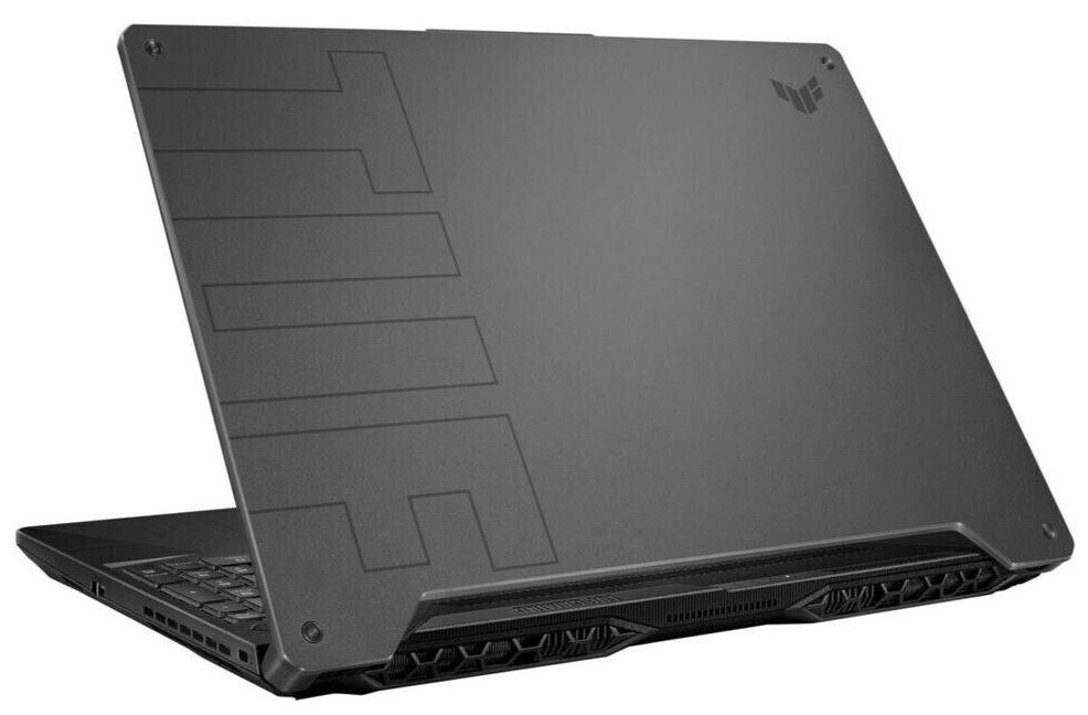 ASUS TUF Gaming F15 (FX506HM) Gaming Notebook mit RTX 3060 für 1.349€ (statt 1.609€) + 6 Monate Nvidia GeForce NOW Priority