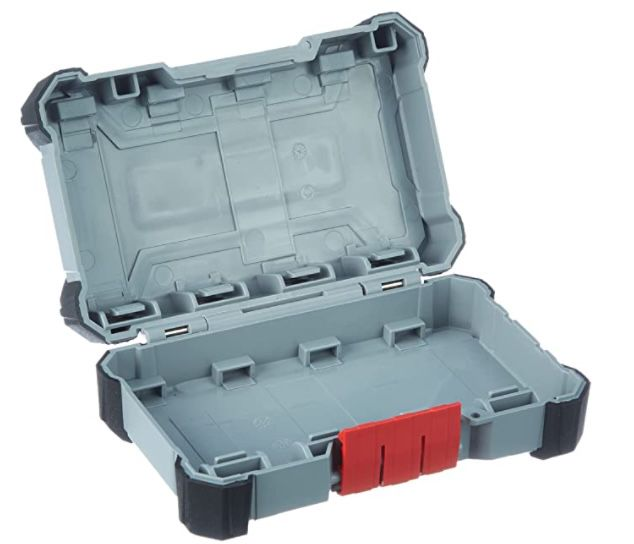 Bosch Impact Kassette Größe L für 3,65€ (statt 8€)   Prime