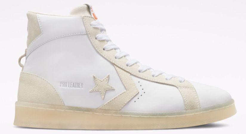 Converse Future Utility Pro Leather High Top Sneaker für 50€(statt 100€)