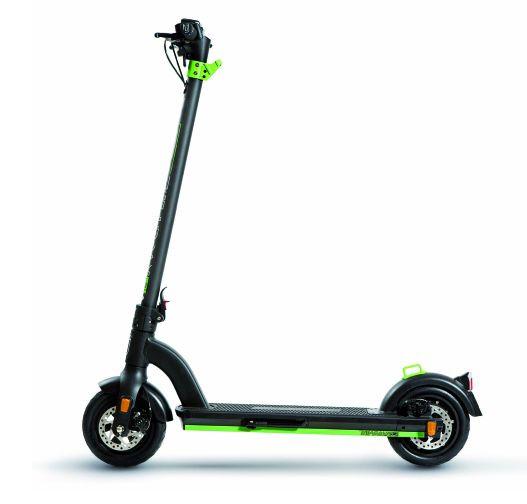 The Urban XR1 E Scooter 300W & bis 25km Reichweite inkl. Hygiene Set für 299€ (statt 450€)