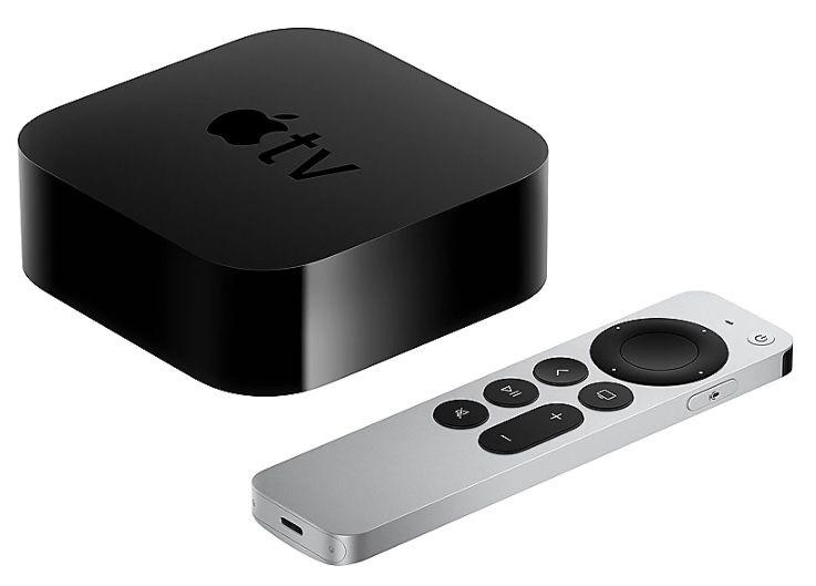 Apple TV HD (2021) mit 32GB für 136,90€ (statt 149€)