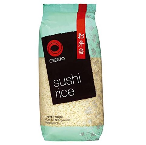 5kg Obento Sushi Klebreis für 12,34€ (statt 20€)   Prime Sparabo