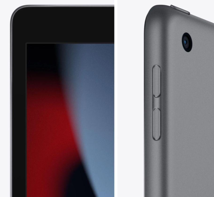 Apple iPad (2021) mit 64GB WiFi für 349,95€