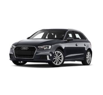 Audi Gebrauchtwagen-Wochen mit geprüften Jahreswagen im Leasing