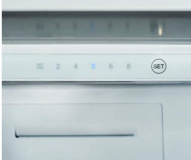 CHiQ FBM318NEI42N leise Kühl  Gefrierkombi 318l für 382,49€ (statt 499€)