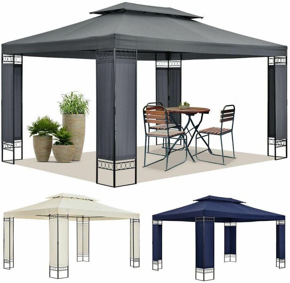 ArtLife Capri Garten Pavillon 300x400cm für 119,95€