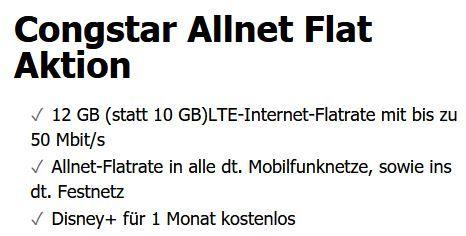 Samsung Galaxy S20 FE (2021) + Galaxy Watch für 89€ + Telekom Allnet Flat von Congstar mit 10GB LTE für 22€ mtl.