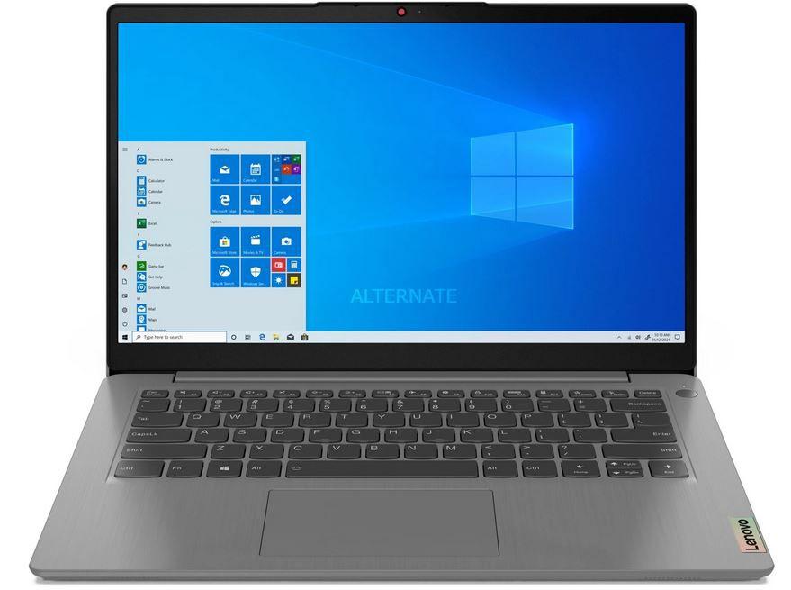 Lenovo IdeaPad 3  14Zoll Notebook Ryzen5 8GB/512GB SSD für 485,99€ (statt 561€)