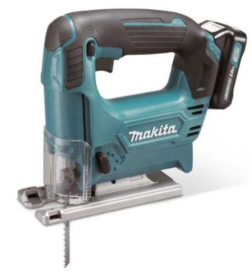 Makita Akku Werkzeug Set mit Bohrschrauber und Stichsäge für 199,99€ (statt 280€)