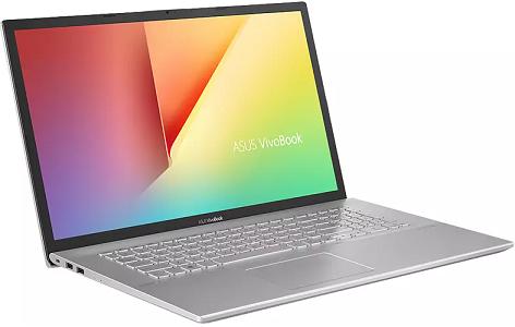 ASUS VivoBook S712JA BX284T 17,3 Laptop (8 GB RAM, 512 GB SSD) für 569€ (statt 599€)