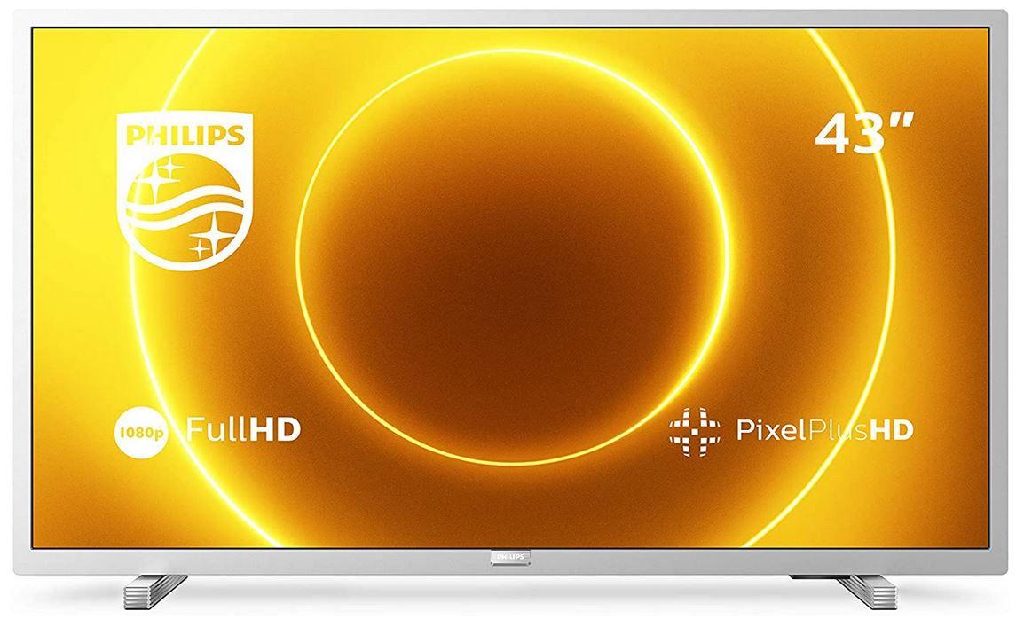 Philips 43PFS5525   43Zoll FHD TV mit PVR für 299,99€ (statt 320€)