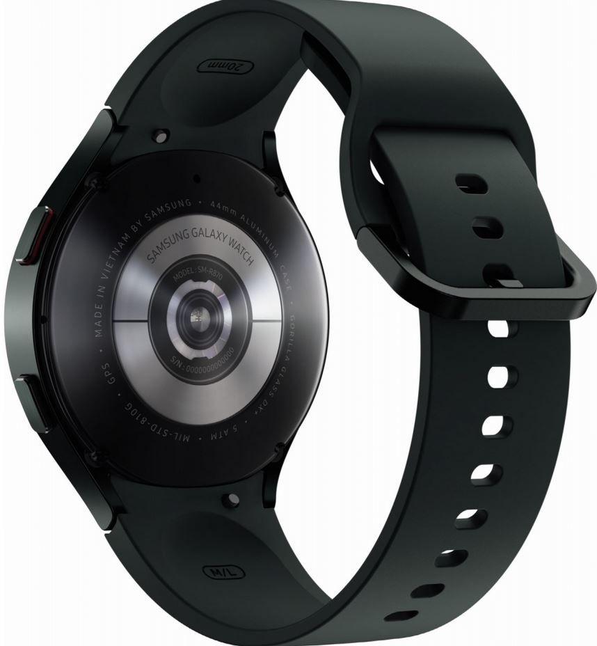 Samsung Galaxy Watch4 Smartwatch 44mm für 269,90€ (statt 290€)