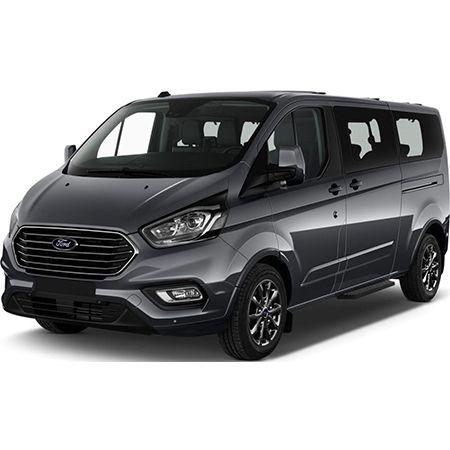 """Privat: Ford Tourneo Custom """"Frei Konfigurierbar"""" inkl. Wartungspaket für 233,60€ mtl. – LF: 0.48"""