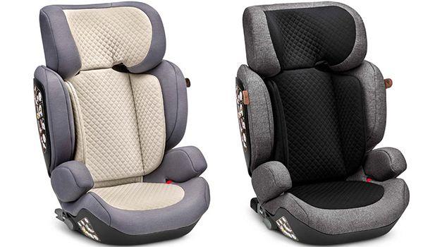 ABC Design   Kindersitz Mallo Diamond Edition für 129,99€ (statt 145€)