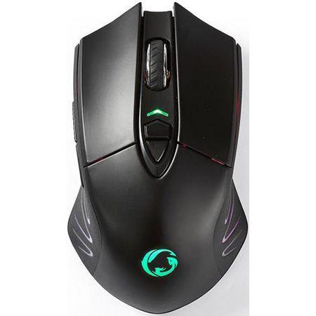 Nedis Keogho – Kabellose Gaming-Maus mit max. 10.000 dpi für 23,96€ (statt 43€)
