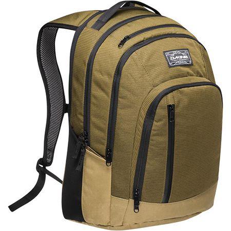 Dakine 101 Rucksack – mit 29 L Fassungsvermögen für 36,94€ (statt 53€)