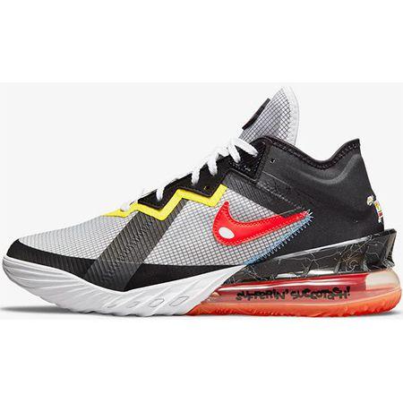 """Nike LeBron 18 Low """"Sylvester vs Tweety"""" Herren-Basketballschuhe für 111,97€ (statt 160€)"""