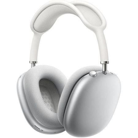Apple AirPods Max Silber – Bluetooth Kopfhörer für 368€ (statt 440€) – eBay Plus