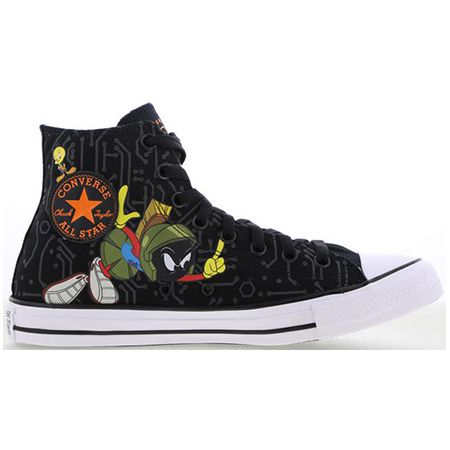 Converse Chuck Taylor All Star Space Jam Unisex-Sneaker für 49,99€ (statt 75€)
