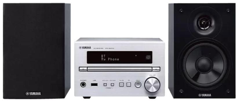 Saturn Weltmusiktage: z.B. YAMAHA MCR B270B Kompaktanlage für 229€ (statt 282€)