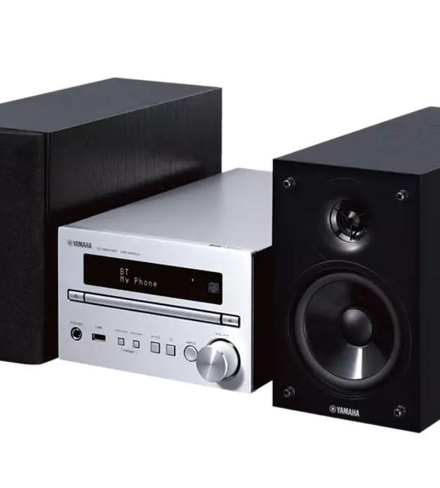Saturn Weltmusiktage: z.B. YAMAHA MCR-B270B Kompaktanlage für 229€ (statt 282€)