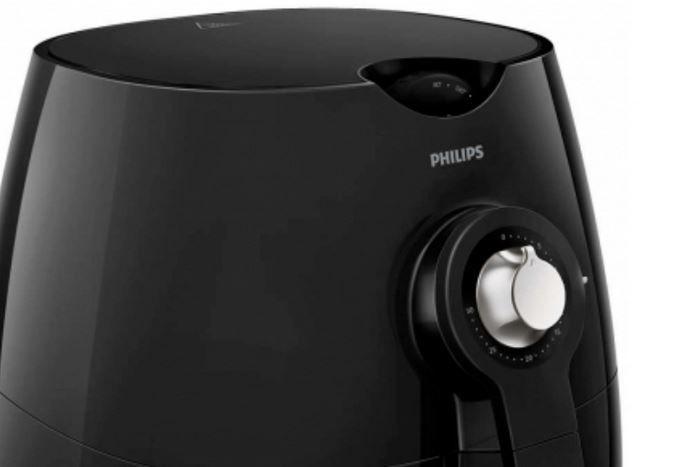 Philips Daily Collection HD9218/50 Airfryer für 69,99€ (statt 146€)   evtl. Verpackungsschäden