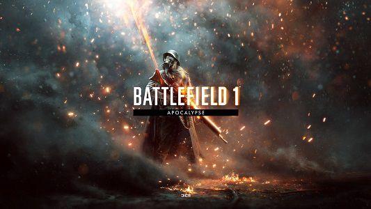 PlayStation Plus: Battlefield 1: Apocalypse (IMDb 6,6/10) für PS4 gratis