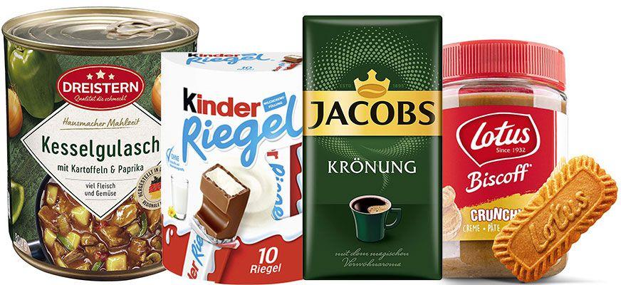 5 für 4 Lebensmittel Aktion bei Amazon   z.B. 5x Lotus Brotaufstrich für 10,31€ (statt 15€)