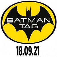 Gratis: Bundesweit am 18.9. Batman-Comics und -Artikel abholen