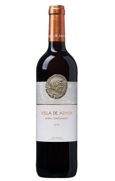 Weinvorteil ohne Versandkosten: z.B. 6 x Bodegas Coviñas Villa de Adnos Utiel Requeña DOP für 29,94€