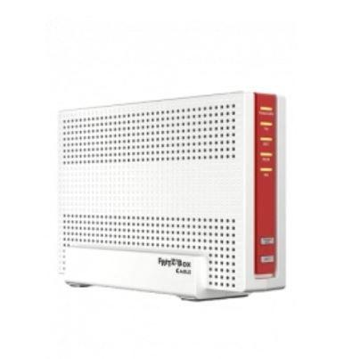 Fritzbox 6591 + Fritz Repeater 2400 für 1€ + Vodafone Red Internet & Phone 1000 Cable für 38,82€ mtl.
