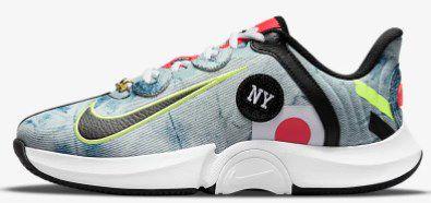 Nike Damen Sneaker Court Air Zoom GP Turbo Naomi Osaka für 97,97€ (statt 140€)