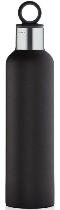 BLOMUS Thermoflasche 2GO mit 0,5L in anthrazit für 12,99€ (statt 18€)