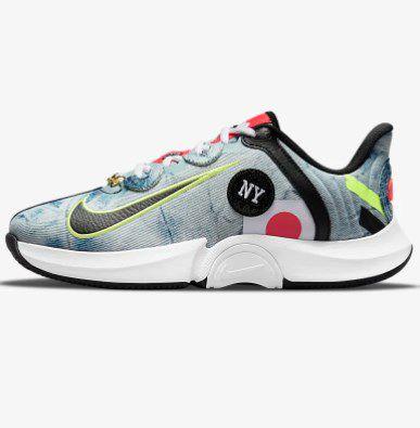 "Nike Damen Sneaker ""Court Air Zoom GP Turbo Naomi Osaka"" für 97,97€ (statt 140€)"