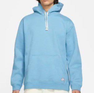 Nike SB Hoodie in Dutch-Blue/Pure für 59,47€ (statt 82€)