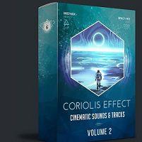 Gratis: lizenzfreies Film-Sample-Pack Coriolis Effect Volume 2 von Ghosthacksummer