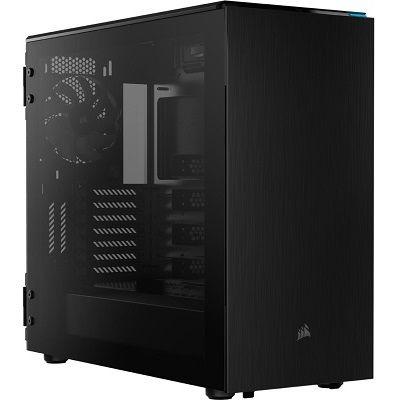 Corsair Carbide Series 678C PC-Gehäuse für 114,90€ (statt 126€)